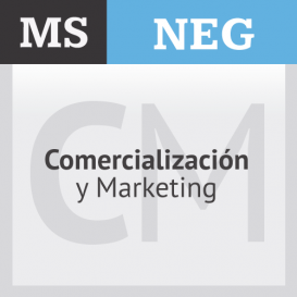 Comercialización y Marketing