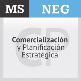 Comercialización y Planificación Estratégica