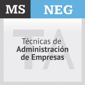 Técnicas de Administración de Empresas
