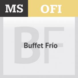 Buffet Frío