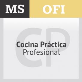 Cocina Práctica Profesional