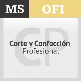 Corte y Confección Profesional