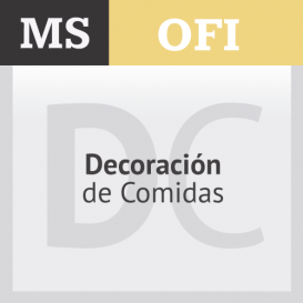 Decoración de Comidas
