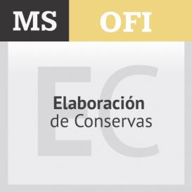 Elaboración de Conservas