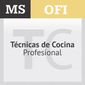 Tecnicas de Cocina Profesional