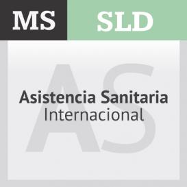 Asistencia Sanitaria Internacional