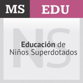 Educ. de Niños Superdotados