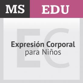 Expresión Corporal para Niños