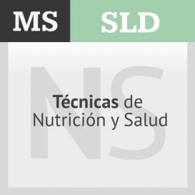 Técnicas de Nutrición y Salud