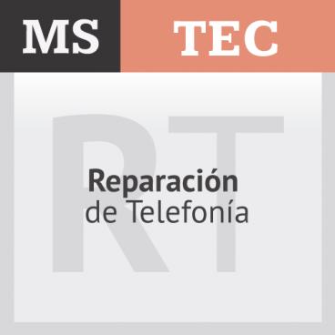 Reparación de Telefonía