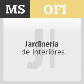 Jardinería de Interiores
