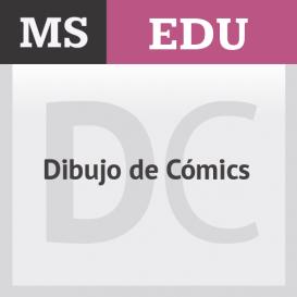 Dibujo de Comics