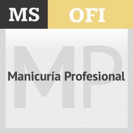 Manicuría Profesional